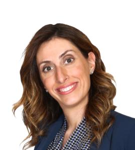 Dott.ssa Sabrina Gregori
